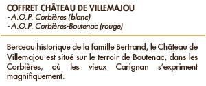 Domaine de Villemajou
